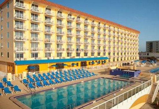 Exterior - Picture Of Casa Del Mar  Ascend Resort Collection  Ormond Beach