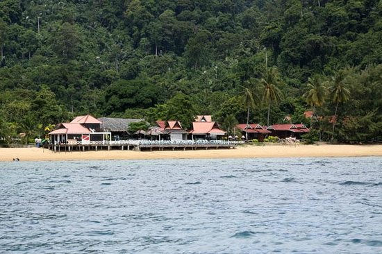 Paya Beach Spa and Dive Resort: Paya Beach Resort