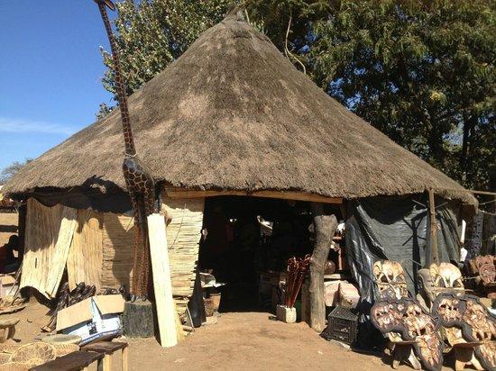 Kabwata Cultural Village