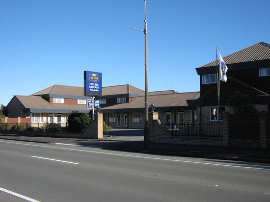 Photo of ASURE Chelsea Gateway Motor Lodge Westport