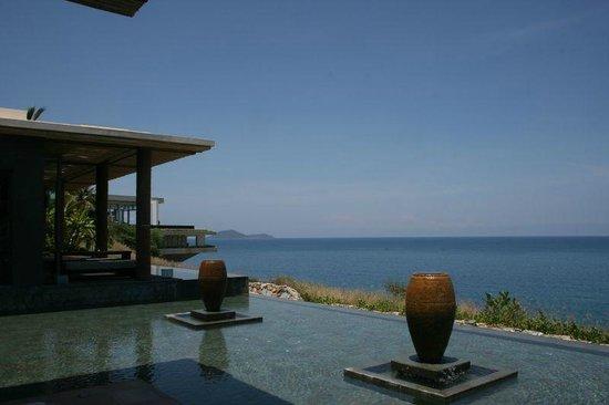 Mia Resort Nha Trang: Main lobby