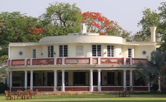 Vivanta by Taj - Sawai Madhopur Lodge: HOTEL