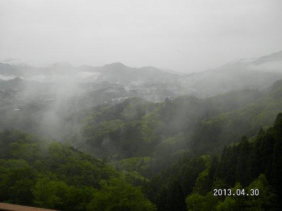 Minshuku Kunimigaoka: 国見ヶ丘