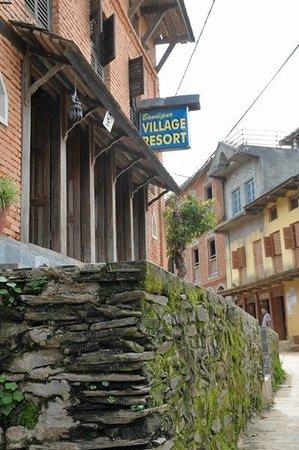 Bandipur Village Resort