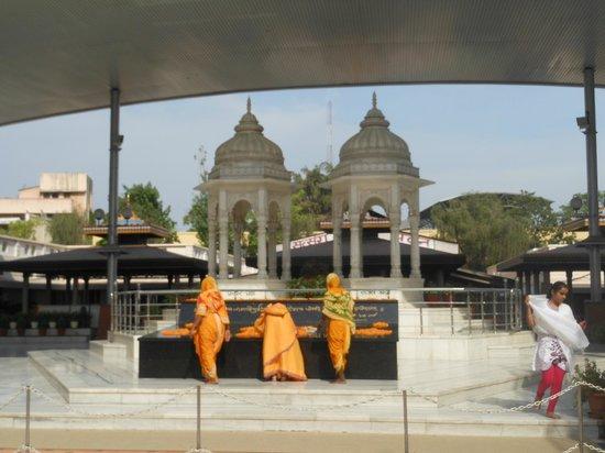 Shanti Kunj Gayatri Parivar Haridwar