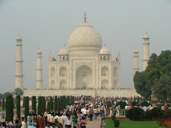 Taj Mahal: Taj