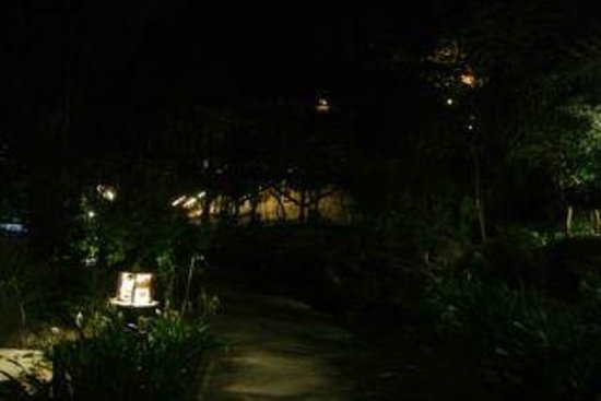 Bunga Raya Island Resort: Bunga Raya Resort