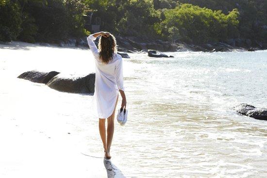 Bedarra Island Resort: Bedarra Beach