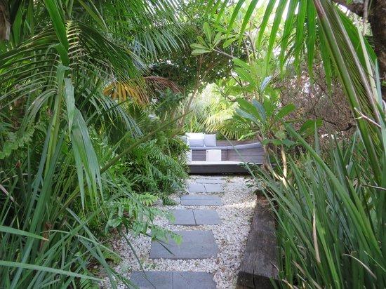Capella Lodge: Lord Howe