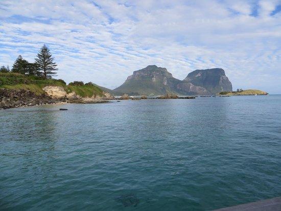 Capella Lodge : Lord Howe