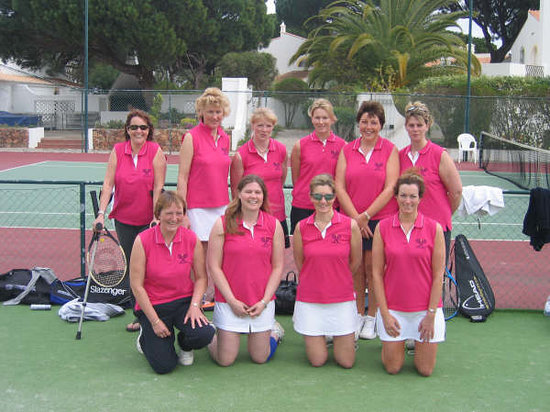 Tennisinportugal