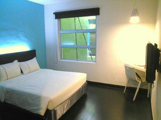 J Hotel : rooms view 2