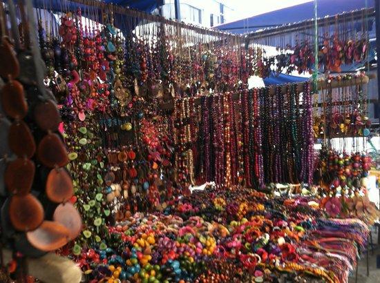 La Posada del Quinde : More Otavalo Market