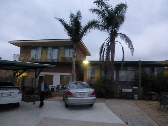Kangaroo Island Seaview Motel: Matthew Flinders apartment