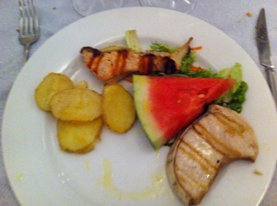 Bovida Music Restaurant: secondo Bovida