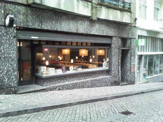 Presto pizza - Porto, Portugal - Menu, Prices, Restaurant ...