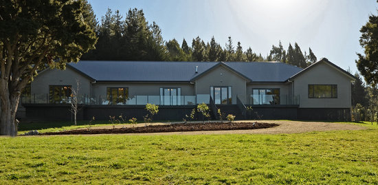 Hoeke Lodge