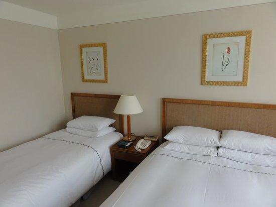 Mayfield Hotel : 部屋1