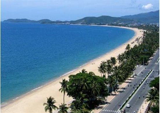 Non Nuoc Beach Da Nang
