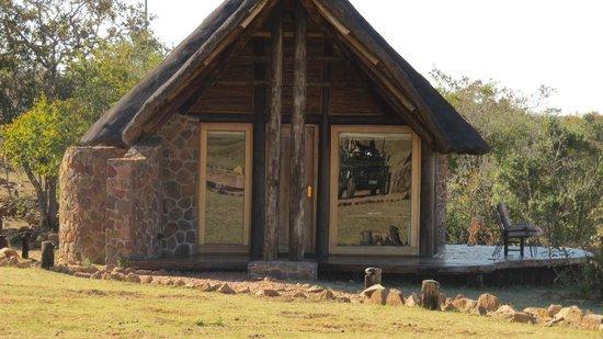 Clearwater Lodges - Kudu & Tsetshepi: suite