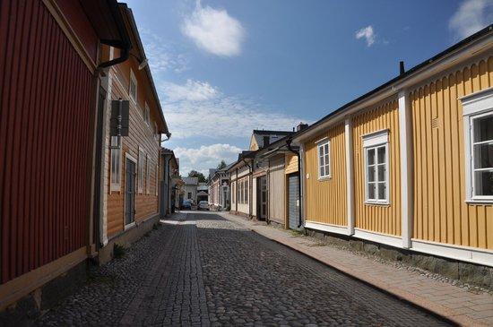 Old Rauma: Rauma