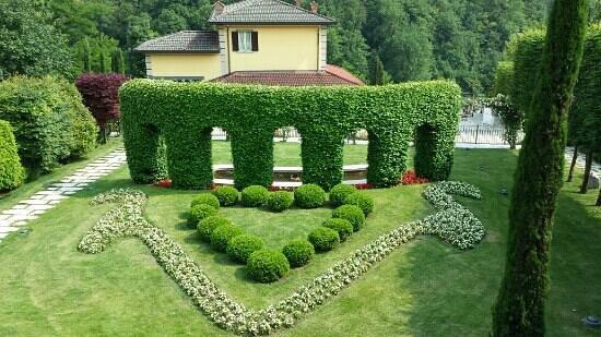 Palazzago, Włochy: ottimo