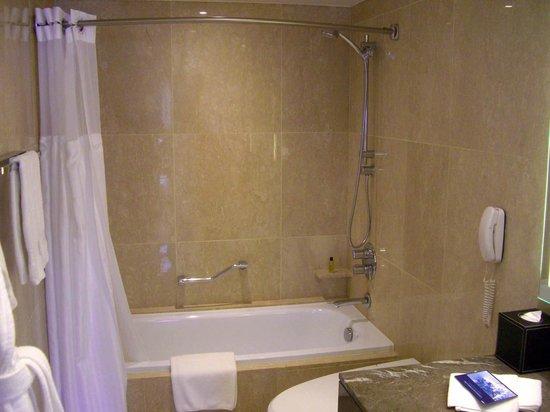 Hilton Gyeongju: bathroom 1