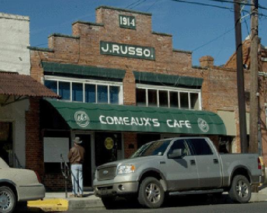 C C's Restaurant: CC's