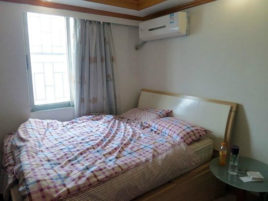Langri House: Private double room