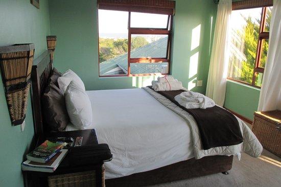 Royal Guest House: Zimmer mit Meeresblick