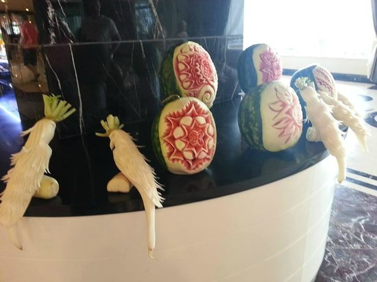 Sea Planet Resort & Spa : ornament