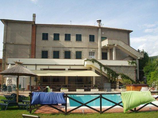 La Casa Sul Lago: Pool