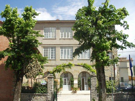 La Casa Sul Lago: Hotel
