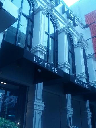 Photo of Empire Tailors taken with TripAdvisor City Guides