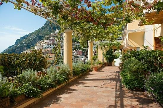 Photo of Hotel - Albergo California Positano