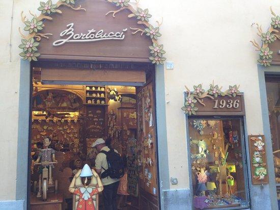 Bartolucci Store Firenze