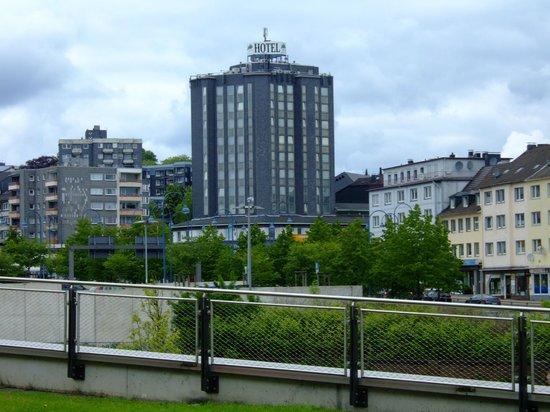 MK Hotel Remscheid: Hotel Remscheider Hof