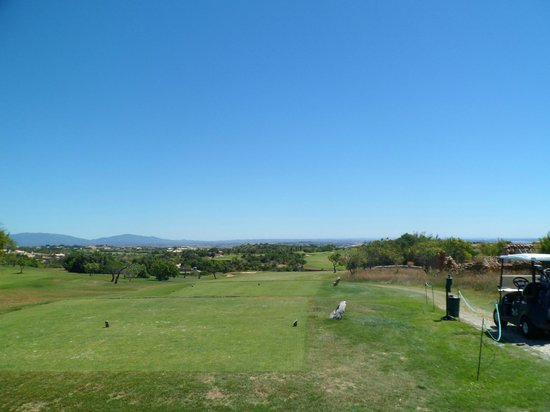 Boavista Golf Resort: Boavista golf