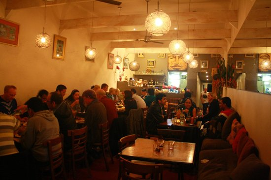 Tahruah Thai & Vietnamese Restaurant: Good Ambience