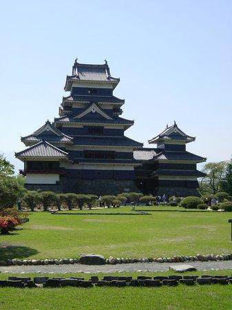 Matsumoto Castle: お城概観