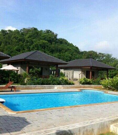 Anyamanee-Khaoyai Nature Life Resort