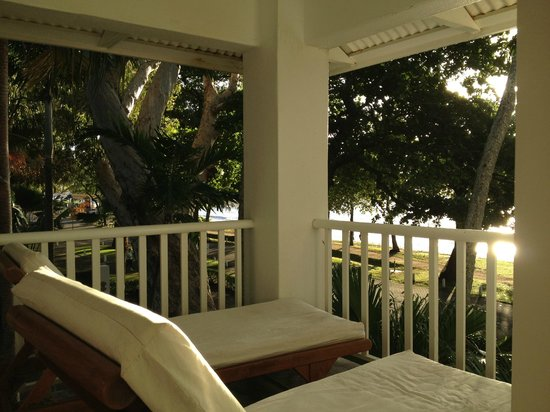 The Reef House Palm Cove - MGallery Collection: vew from room
