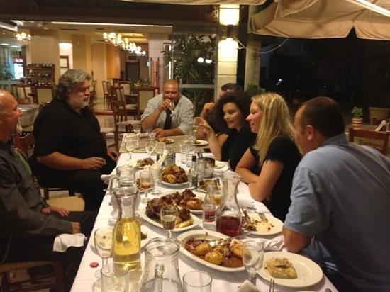 Pixida Restaurant Photo