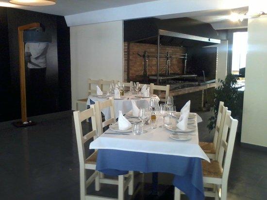 Osteria N15: griglia a vista e foto degli chef con menu consigliato del giorno