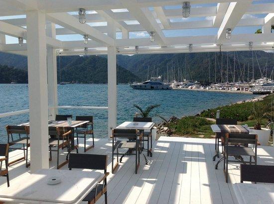 D- Resort Gocek: Gocek marina