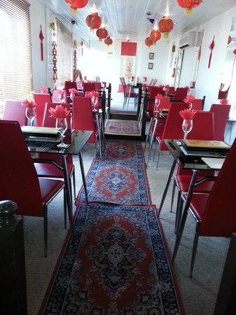 Red Panda: The Restaurant