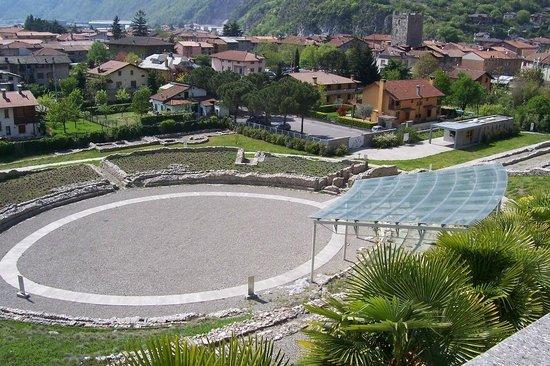 Parco Archeologico del Teatro e dell'Anfiteatro