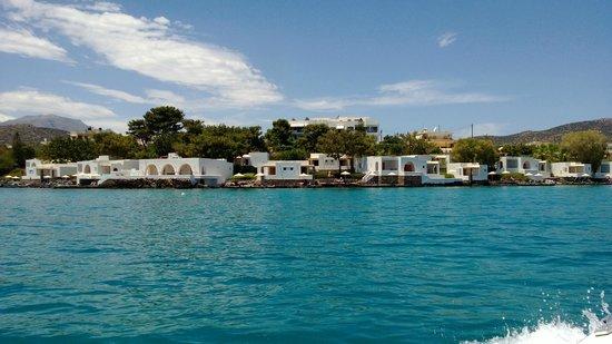 Minos Beach Art Hotel Reviews