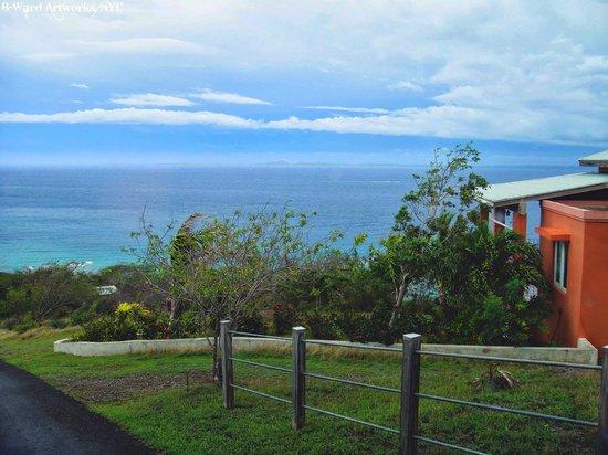 Club Seabourne: Culebra, PR
