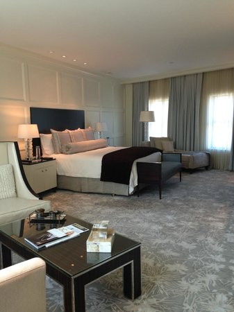 Four Seasons Hotel Washington, DC: Bedroom